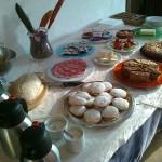 agriturismo zio cristoforo breakfast 3