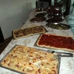 agriturismo zio cristoforo buffet 2