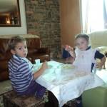 agriturismo zio cristoforo mangiare