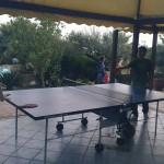 agriturismo zio cristoforo ping pong