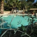agriturismo zio cristoforo piscina